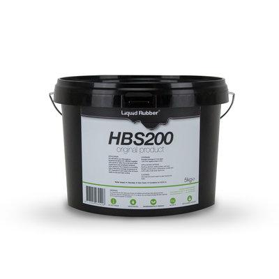 HBS200 Professional 5 KG