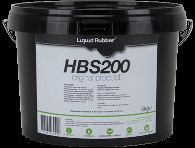 HB S-200 Professional 5 KG
