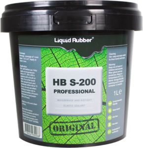 HB S-200 Professional 1 liter