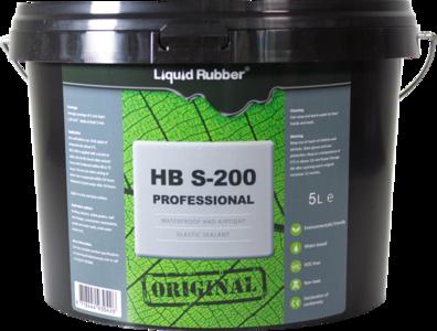 HB S-200 Professional 5 liter