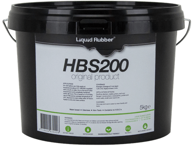 HBS200 Professional 5 KG
